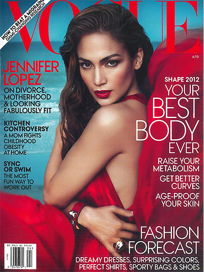 Vogue Apr 2012 1 cover