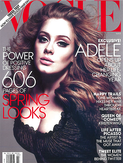 Vogue Mar 2012 1 cover